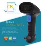 De Scanner van de Laser van Bluetooth yk-Bw3
