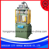 Machine de presse hydraulique pour Plasthetics