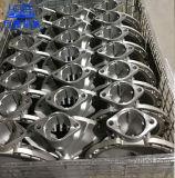 弁の部品のための無くなったワックスの鋳造の部品