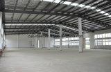 Vorfabrizierter Stahlkonstruktion-Projekt-Licht-Stahl-Aufbau
