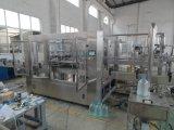 Machine de remplissage automatique de l'eau minérale de boissons de bouteille d'animal familier