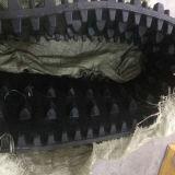 Chenille en caoutchouc avec roues pour motoneige / système (360 * 87 * 35)