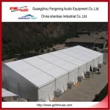 20X60m Luxus-Aluminiumrahmen-Hochzeits-Zelt-Partei-Zelt mit freiem Fenster