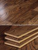 Retrostyle multiplica el suelo de madera dirigido olmo/el suelo de la madera dura