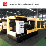 générateur 50kVA diesel silencieux superbe