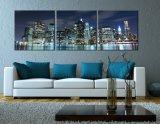 Холстина Custome фабрики печатает картину стены. Картина холстины сделанная в Китае