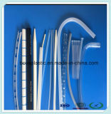 5fr-9fr double J-Type sonde urinaire de pente médicale pour Patienter avec l'OIN