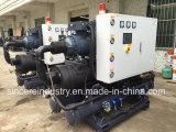 Wassergekühlter doppelter Kompressor-Kühler