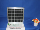 Свежий алюминиевый воздушный фильтр углерода рамки промышленный