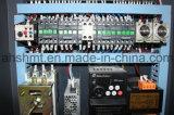 Freio projetado novo da imprensa hidráulica, máquina-instrumento, máquina de dobra hidráulica qualificada
