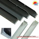 Neuf bâti de module solaire personnalisé par modèle de profil en aluminium (XL182)
