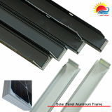 Eben Entwurf kundenspezifischer Aluminiumprofil-Solarbaugruppenrahmen (XL182)