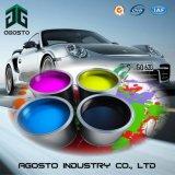 Pintura de goma del coche durable para reacabar