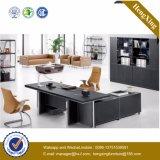 Muebles de oficinas chinos del escritorio ejecutivo de madera del encargado (HX-5N024)