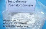 Het Testosteron van uitstekende kwaliteit Phenylpropionate CAS 1255-49-8 voor het Hete Verkopen