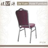 Populäre Metallhochzeit, die Bankett-Stuhl (JY-L14, stapelt)