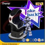 Le virtual reality 9d 9d Vr électronique de vente chaude pose le simulateur de cinéma