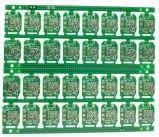 0.8mm 6L Multilayer para a placa do PWB de uma comunicação