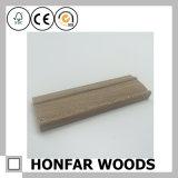 Molde de madeira do folheado do material de construção da alta qualidade