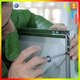 Segno che fa la fabbrica della scheda del PVC Celuka degli strati 0.35 e 0.8
