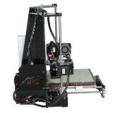 LCD 10m 필라멘트 16GB 카드를 가진 큰 인쇄 크기 220*220*250mm 정밀도 Reprap Prusa I3 3D 인쇄 기계 장비 DIY