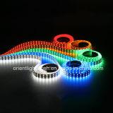 UL SMD5050の高い発電LEDの適用範囲が広いストリップ