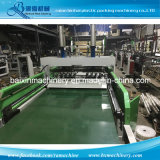 HDPE van de hoge snelheid de T-shirt doet Vuilniszak in zakken Makend Machine 460PCS/Min
