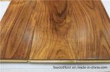 金クルミのアカシアによって設計される木製のフロアーリング