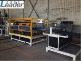 PVC/ASA durable, PVC/PMMA a glacé la ligne d'extrusion de tuile de toit