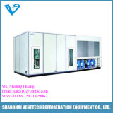Industrial Plastic Window Wall Rooftop Water Evaporative Air Cooler