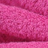 Deluxer Entwurf Ihre Baumwollgewebe-Bad-Tücher hergestellt in China