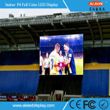 Outdoor P16 Full Color Stadium Perimeter Outdoor LED Display