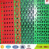 Сетка металла высокого качества экспорта Perforated