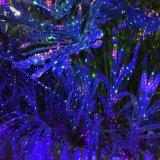Luzes de Natal internas e ao ar livre do laser de luxe