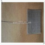 فضاء شبكة [تيتنيوم] ساطعة نظيفة (40 شبكة)