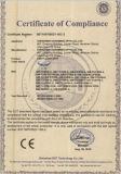 Waterdichte LEIDENE van de Garantie van de Jaar UL Culs Vermelde 5-7 IP65 700W Vloed Lichte UL Vermelde Dlc