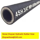 Hydrauliköl-Gummischlauch-Druck-Schlauch-flexibler Schlauch