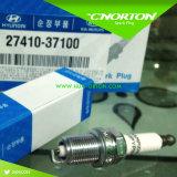 Automobil-Iridium-echter Funken-Stecker 27410-37100 für Elantra RC10pypb4
