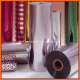 Película rígida transparente farmacêutica do PVC do PVC
