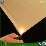 織布編まれたポリエステルファブリック防水炎-窓カーテンのための抑制停電のカーテンファブリック