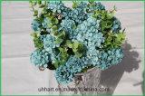 결혼식 훈장을%s 도매 인공적인 Hydrangea 꽃