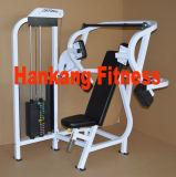 Aptidão, força comercial, ginástica e equipamento da ginástica, imprensa da caixa do declive (PT-402)