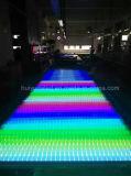 5050 arruela da parede do diodo emissor de luz do RGB 7colour do grânulo da lâmpada da correção de programa 30