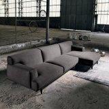 حديثة منزل أثاث لازم وقت فراغ بناء أريكة ([ف720-10-1])