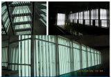 2017 tube de verre de la CE DEL du cUL TUV SAA d'UL, lumière de tube de 4FT 6FT 8FT T8 DEL, lumière de tube de 110lm/W CRI>85 3W 6W 9W 18W 24W 30W 40W T8 DEL