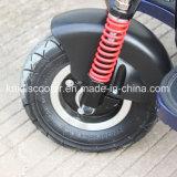 Faltbarer drei Rad-elektrischer Mobilitäts-Roller des Erwachsen-350W mit Cer