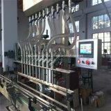 Автоматическая линейная машина завалки пестицида