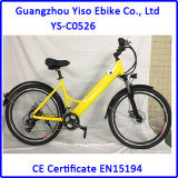"bicicleta eléctrica ocultada de la ciudad ligera de la batería de 250W 36V 20 "", bici eléctrica de la ciudad, E-Bici"