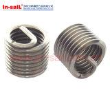Garniture intérieure Manufacutier Chine d'amorçage du fil M8 d'acier inoxydable