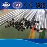 La alta precisión de recocido brillante de acero sin costura tubos de acero inoxidable